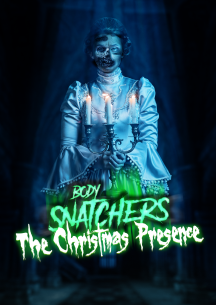 Body-Snatchers-Christmas-Presence-2017-Visual